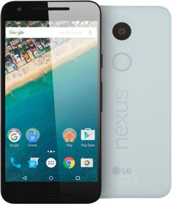 Смартфон LG H791 Nexus 5X 16GB Mint 2
