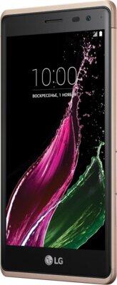 Смартфон LG H650E Class Gold 3