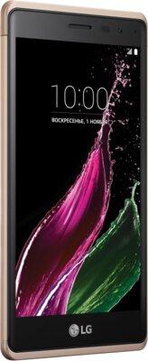 Смартфон LG H650E Class Gold 4