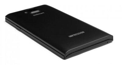 Смартфон Impression ImSmart A401 Black 3