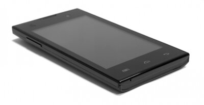 Смартфон Impression ImSmart A401 Black 4