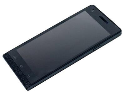 Смартфон Impression ImSmart C471 Black 2