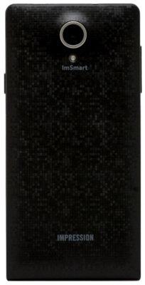 Смартфон Impression ImSmart C471 Black 6