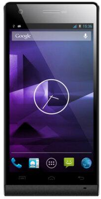 Смартфон Impression ImSmart C471 Black 1