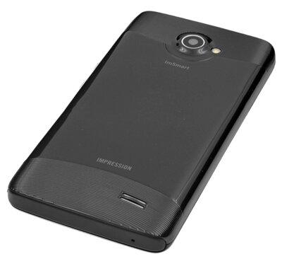 Смартфон Impression ImSmart A403 Black 2