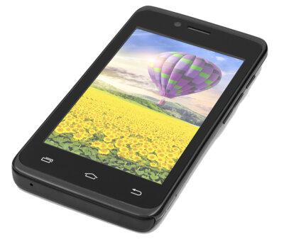 Смартфон Impression ImSmart A403 Black 1