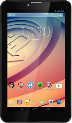 Планшет Prestigio MultiPad Wize 3057 3G 4GB Black 1