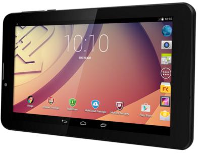 Планшет Prestigio MultiPad Wize 3057 3G 4GB Black 2