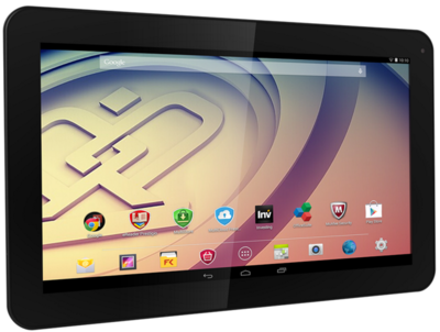 Планшет Prestigio MultiPad Wize 3021 3G 8GB Black 4