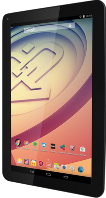 Планшет Prestigio MultiPad Wize 3021 3G 8GB Black 2