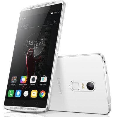 Смартфон Lenovo Vibe X3 32GB White 2