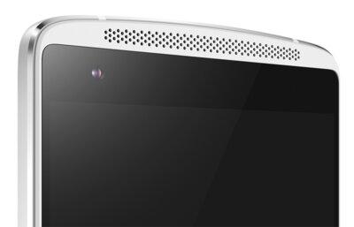 Смартфон Lenovo Vibe X3 32GB White 3
