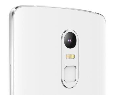 Смартфон Lenovo Vibe X3 32GB White 4