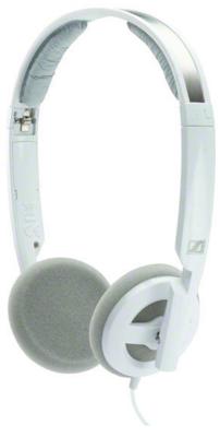 Наушники Sennheiser PX 100-II White 1