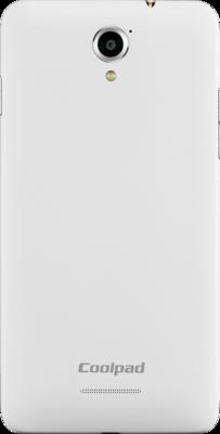 Смартфон Coolpad Modena White 7
