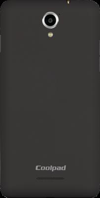 Смартфон Coolpad Modena Black 6