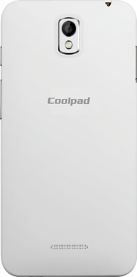 Смартфон Coolpad Porto White 6