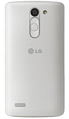 Смартфон LG D335 Optimus L Bello Dual Sim White 5