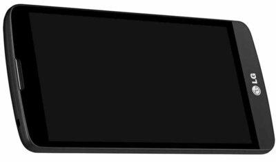 Смартфон LG D335 Optimus L Bello Dual Sim Black 2