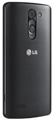 Смартфон LG D335 Optimus L Bello Dual Sim Black 4
