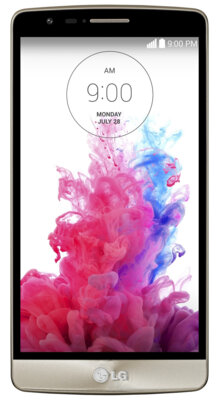 Смартфон LG D724 G3 S Dual Sim Black Gold 1