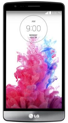 Смартфон LG D724 G3 S Dual Sim Titan 1