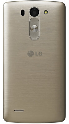 Смартфон LG D724 G3 S Dual Sim Black Gold 5