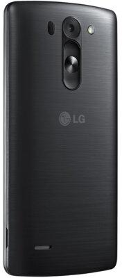 Смартфон LG D724 G3 S Dual Sim Titan 5