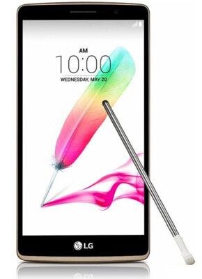 Смартфон LG H540F G4 Stylus Dual Sim white 1