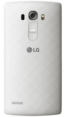 Смартфон LG H540F G4 Stylus Dual Sim white 4