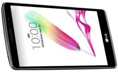 Смартфон LG H540F G4 Stylus Dual Sim white 3