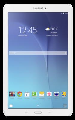 Планшет Samsung Galaxy Tab E 9.6 SM-T560 White 2