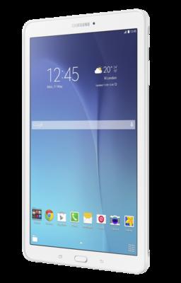 Планшет Samsung Galaxy Tab E 9.6 SM-T560 White 3