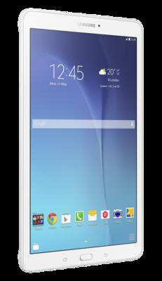 Планшет Samsung Galaxy Tab E 9.6 SM-T560 White 4