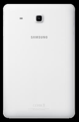 Планшет Samsung Galaxy Tab E 9.6 SM-T560 White 6