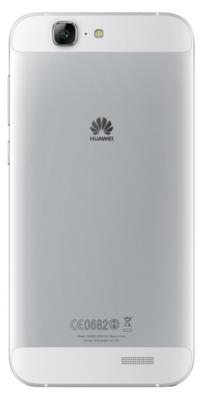 Смартфон Huawei Ascend G7 Silver 3
