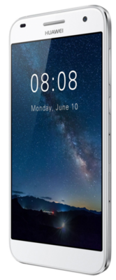 Смартфон Huawei Ascend G7 Silver 2