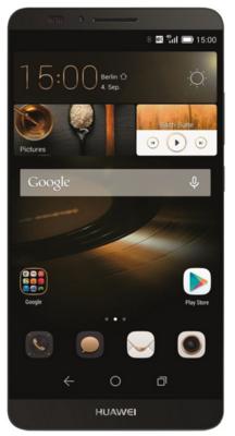 Смартфон Huawei Ascend Mate7 Black 1