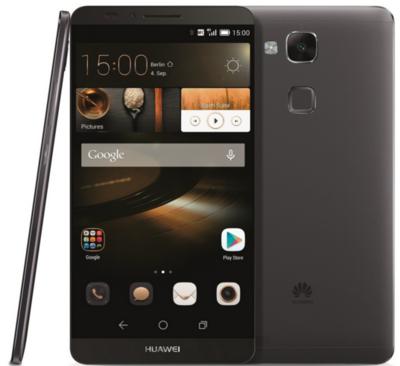 Смартфон Huawei Ascend Mate7 Black 2