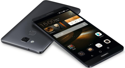 Смартфон Huawei Ascend Mate7 Black 5