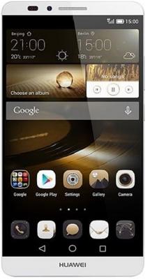 Смартфон Huawei Ascend Mate7 Silver 1