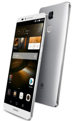 Смартфон Huawei Ascend Mate7 Silver 5