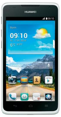 Смартфон Huawei Ascend Y530 White 1