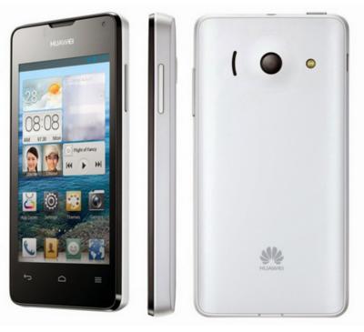 Смартфон Huawei Ascend Y530 White 5