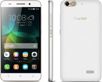 Смартфон Huawei Honor 4C White 4