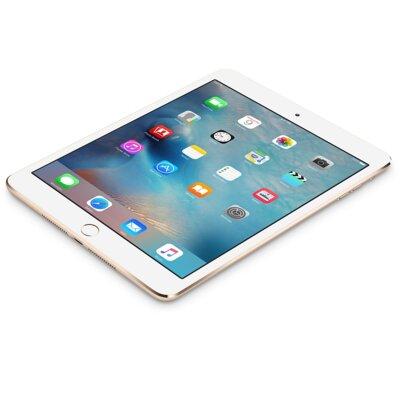 Планшет Apple iPad mini 3 A1600 Wi-Fi 4G 16GB Gold 2
