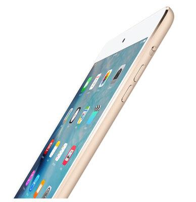Планшет Apple iPad mini 3 A1600 Wi-Fi 4G 16GB Gold 4