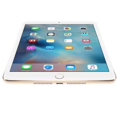 Планшет Apple iPad mini 3 A1600 Wi-Fi 4G 16GB Gold 5