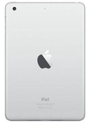 Планшет Apple iPad mini 3 A1600 Wi-Fi 4G 128GB Silver 5