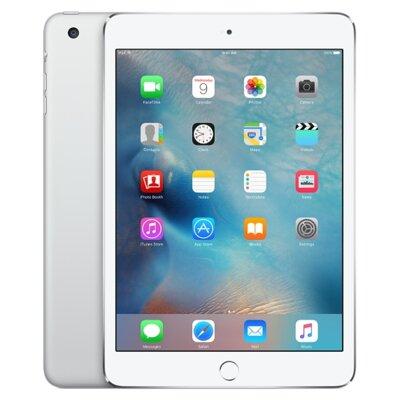 Планшет Apple iPad mini 3 A1600 Wi-Fi 4G 16GB Silver 1